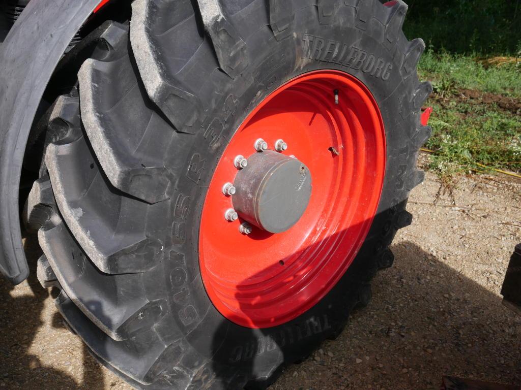 Trelleborg 540/65R34 - Tires