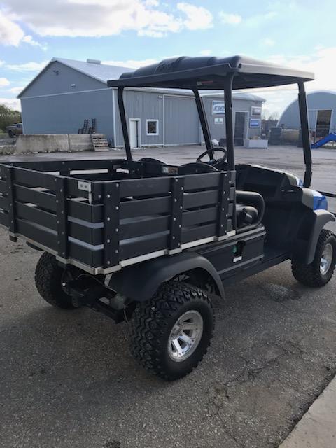 New Holland RUSTLER 120 - Utility Vehicle