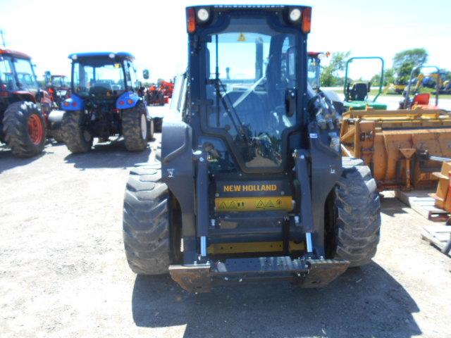 New Holland L230 - Skid Steer