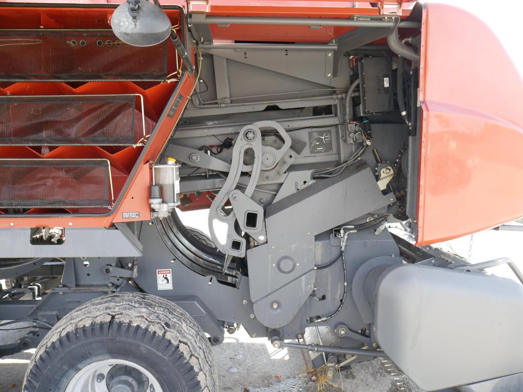 2009 Massey Ferguson 2150 - Square Baler - Large Image 9