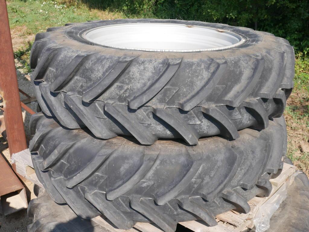 Michelin 480/80R50 - Tires