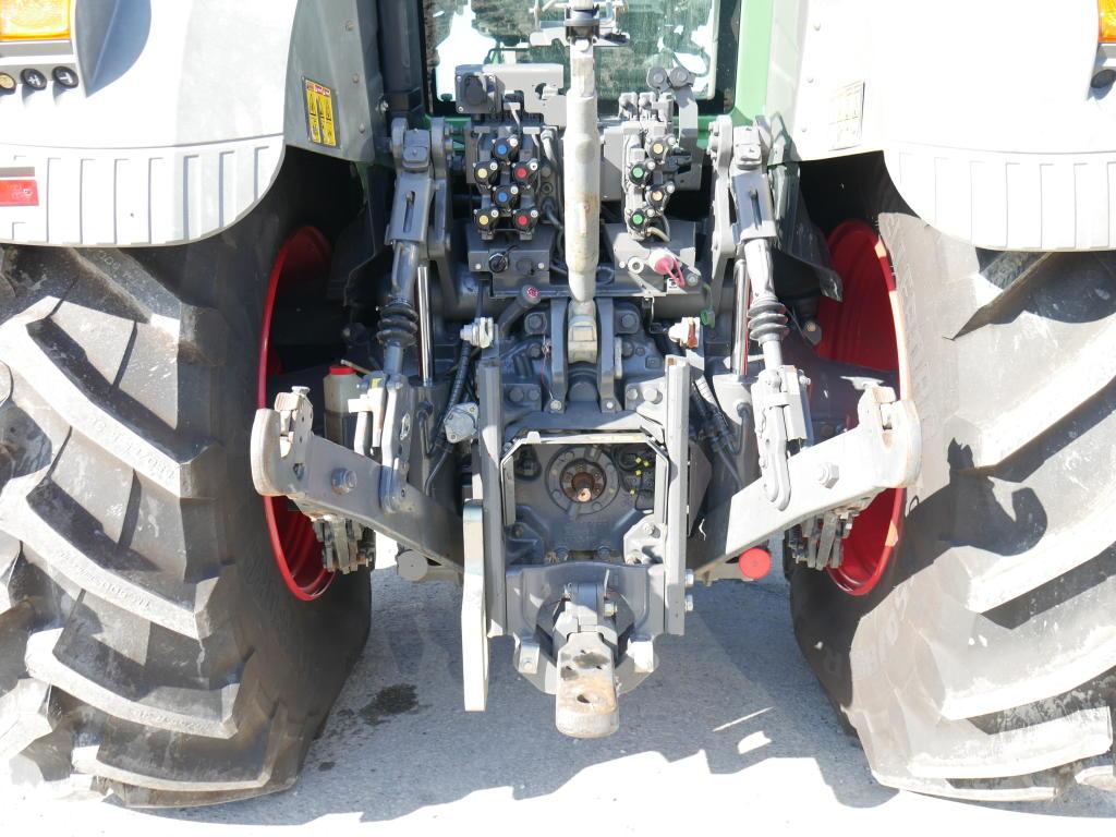 2013 Fendt 826 - Tractor Image 6