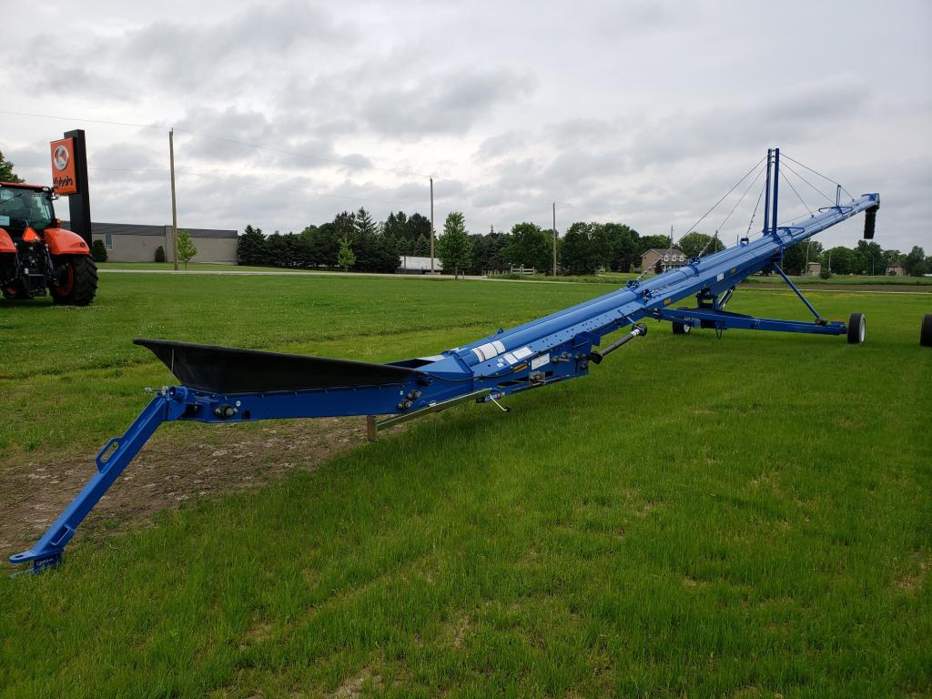 2018 Brandt 1590A - Conveyor - Belt
