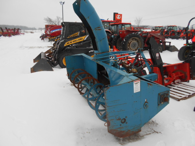 Lucknow S100H - Snow Blower