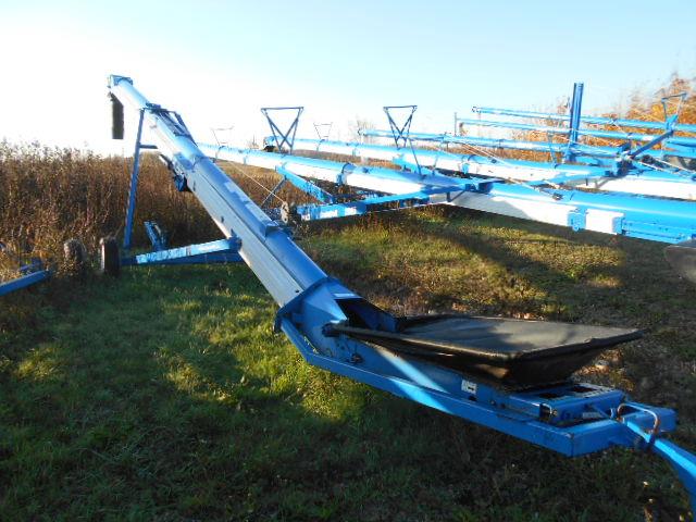 2005 Brandt 1545 - Conveyor - Belt