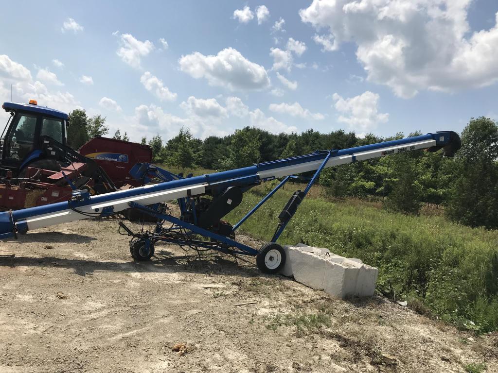 2012 Brandt 1545LP - Conveyor - Belt