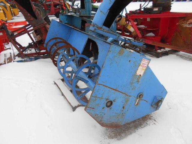 Lucknow S100 - Snow Blower