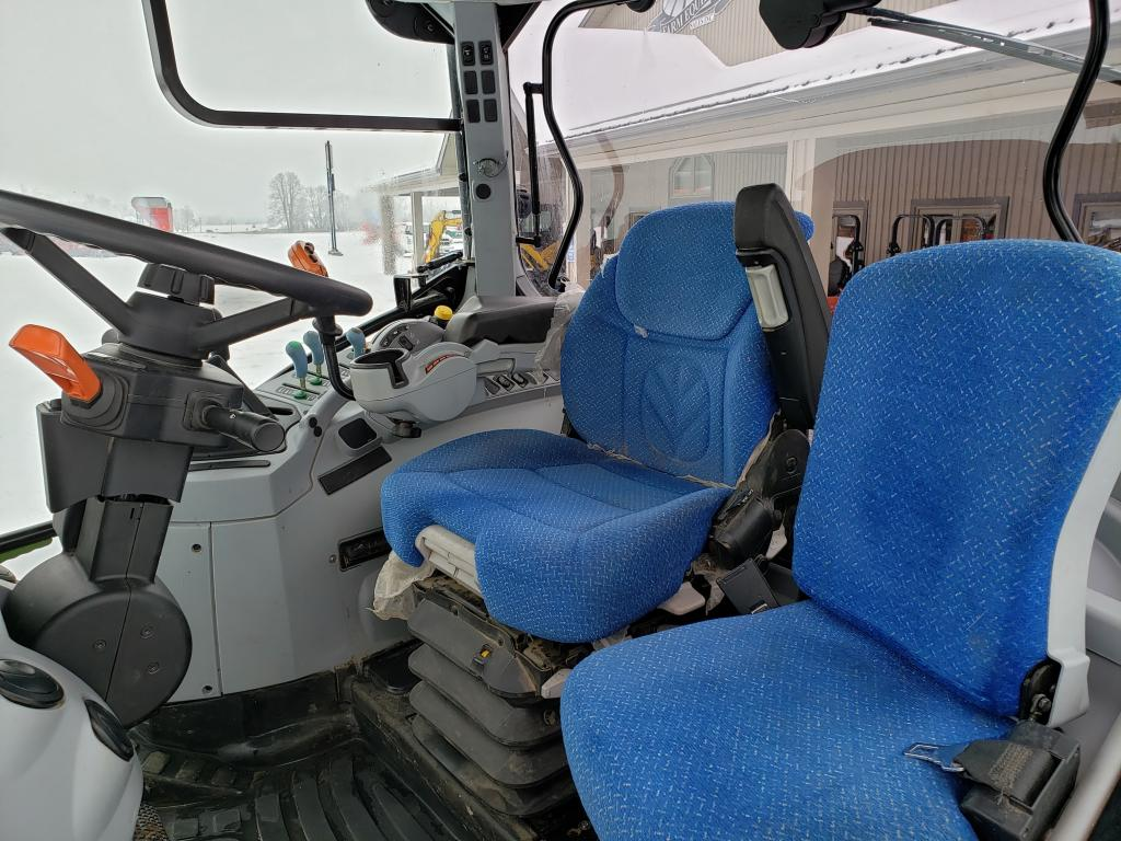 2015 New Holland T6.180 - Tractor