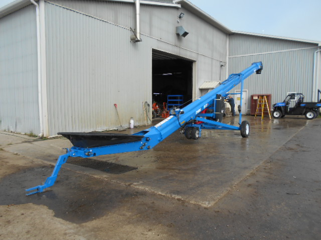 Brandt 1547 - Conveyor - Belt