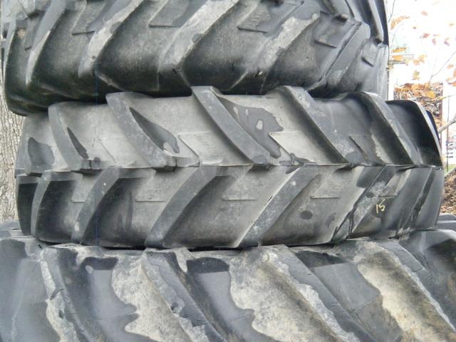 Michelin Single 13.6R28 - Tires