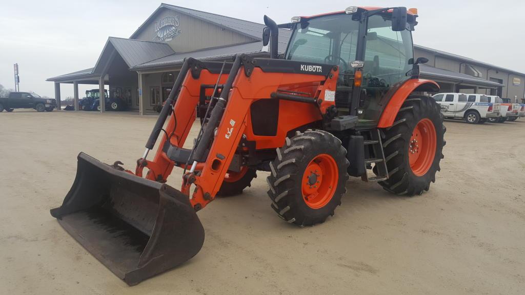2014 Kubota - Tractor