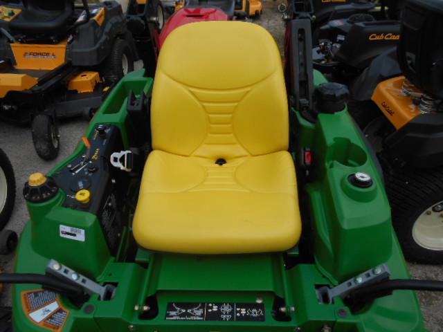 2008 John Deere Z520A - Mower - Zero Turn
