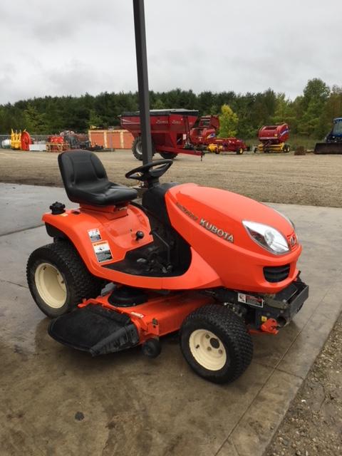 2004 Kubota GR2000 - Tractor - Lawn/Garden
