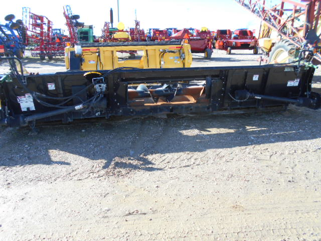 2012 Harvestec Inc. 5308C - Head - Corn