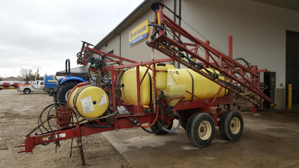 Hardi NAV550 - Sprayer - Pull Type