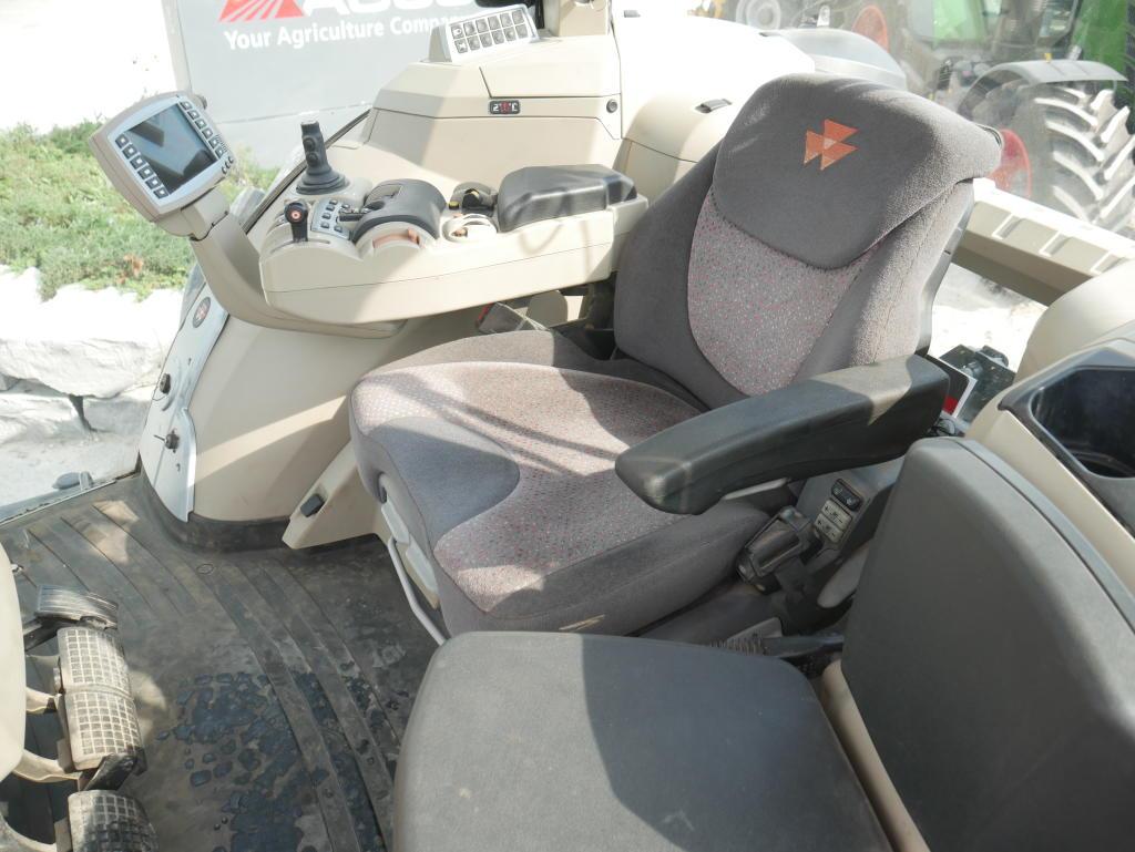 2012 Massey Ferguson 8680 - Tractor Image 9