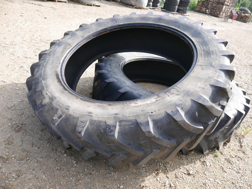 Michelin Single 480/80R50 - Tires