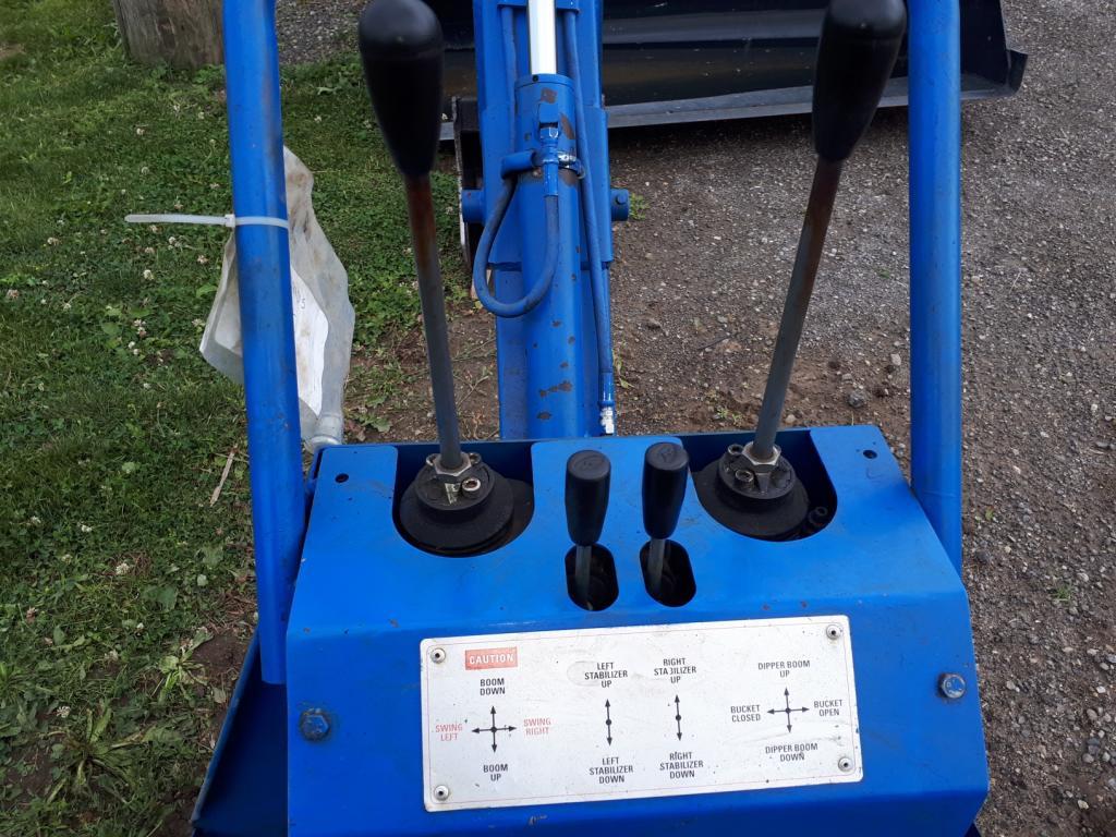 ESM   Used Tractors & Balers, Tillage Equipment & Implement