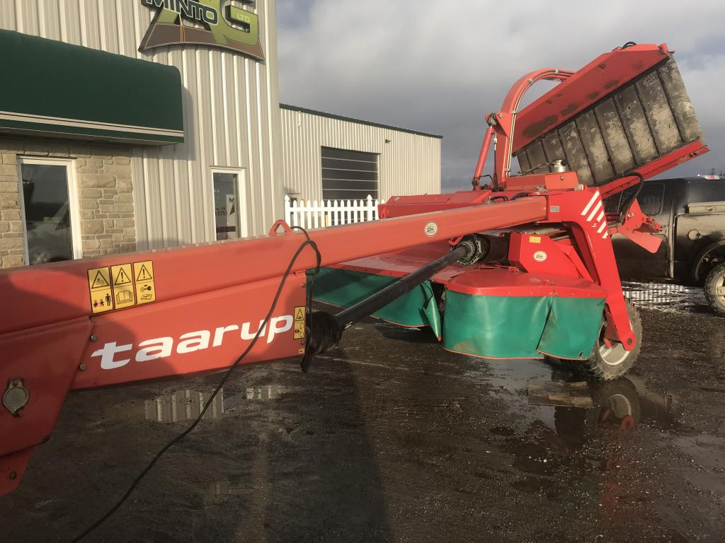 Minto Ag | Used Tractors, Ag Equipment and Field Implements