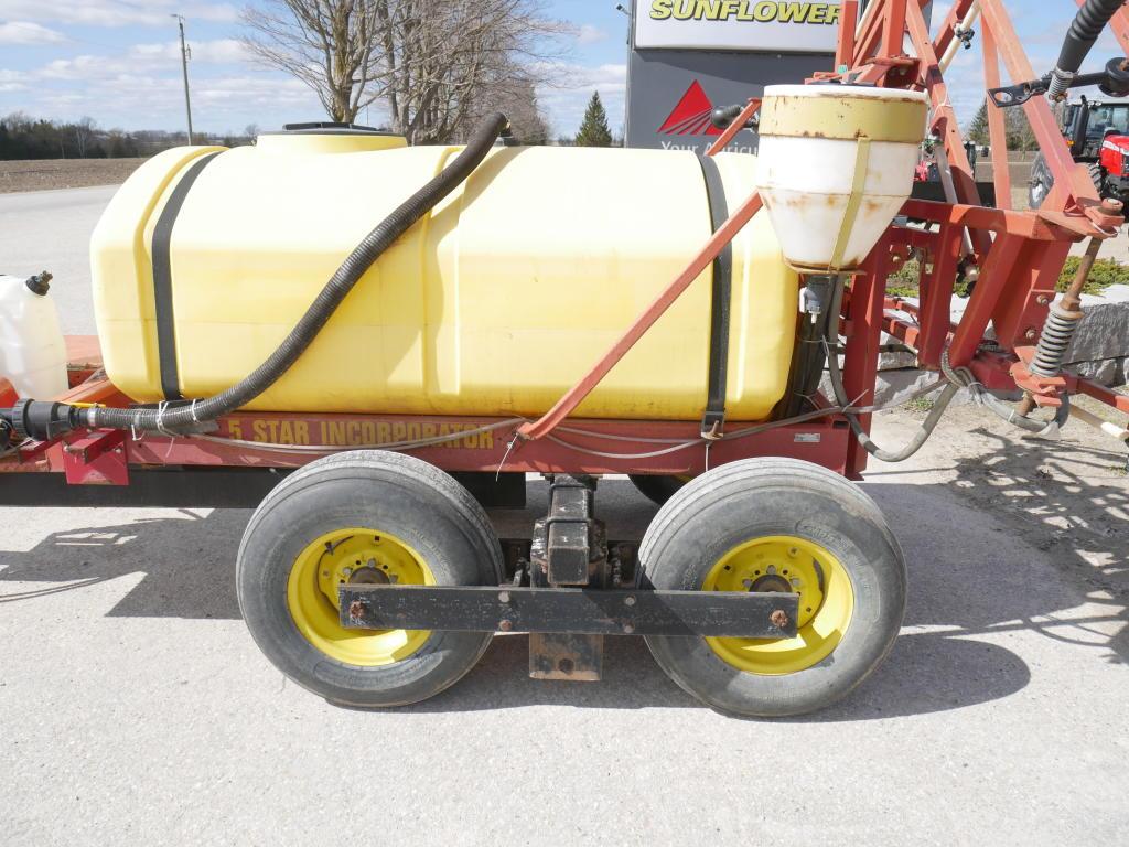 Precision 500 - Sprayer - Pull Type Image 5