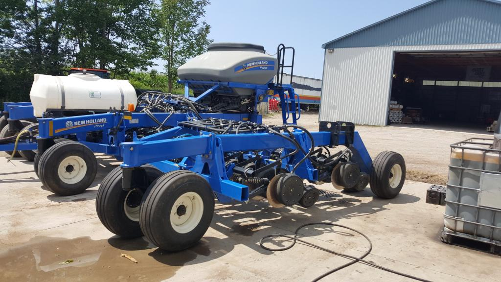 2013 New Holland P2085 - Air Drill