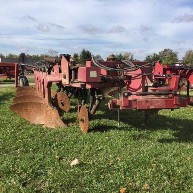 Salford 6005 - Plow