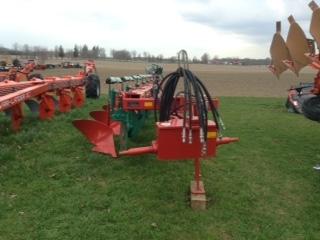 2014 Kverneland PB6F - Plow