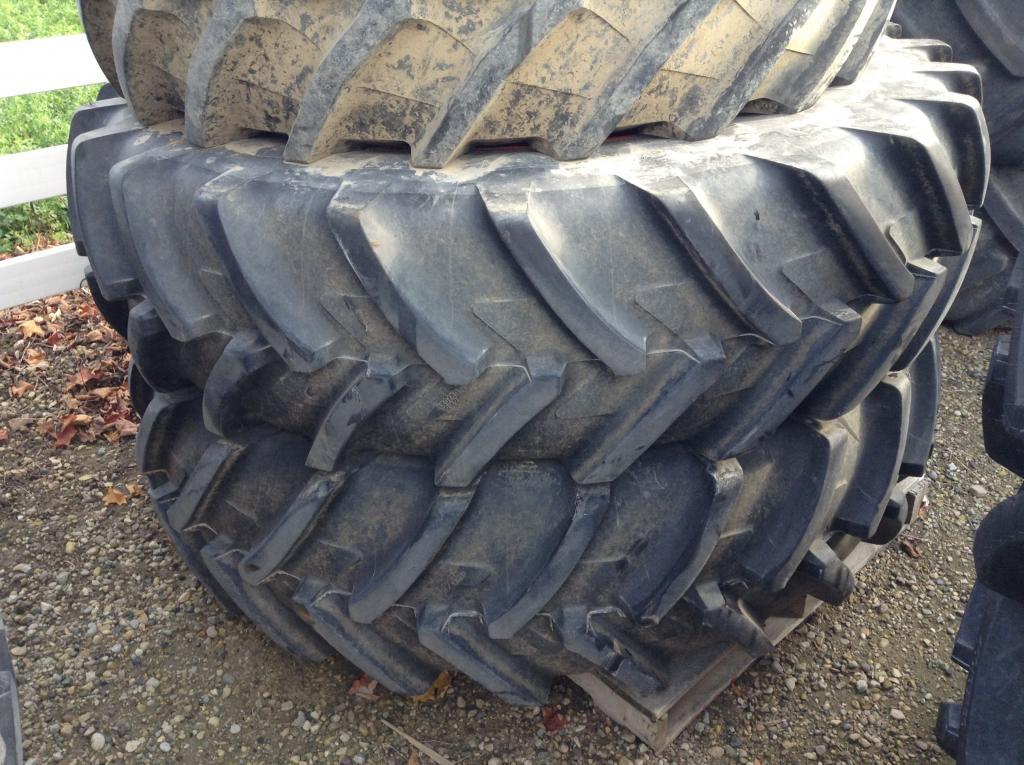 Michelin Agribib 480/80R42 - Tires