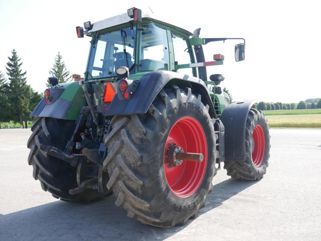 2005 Fendt 926 - Tractor Image 4