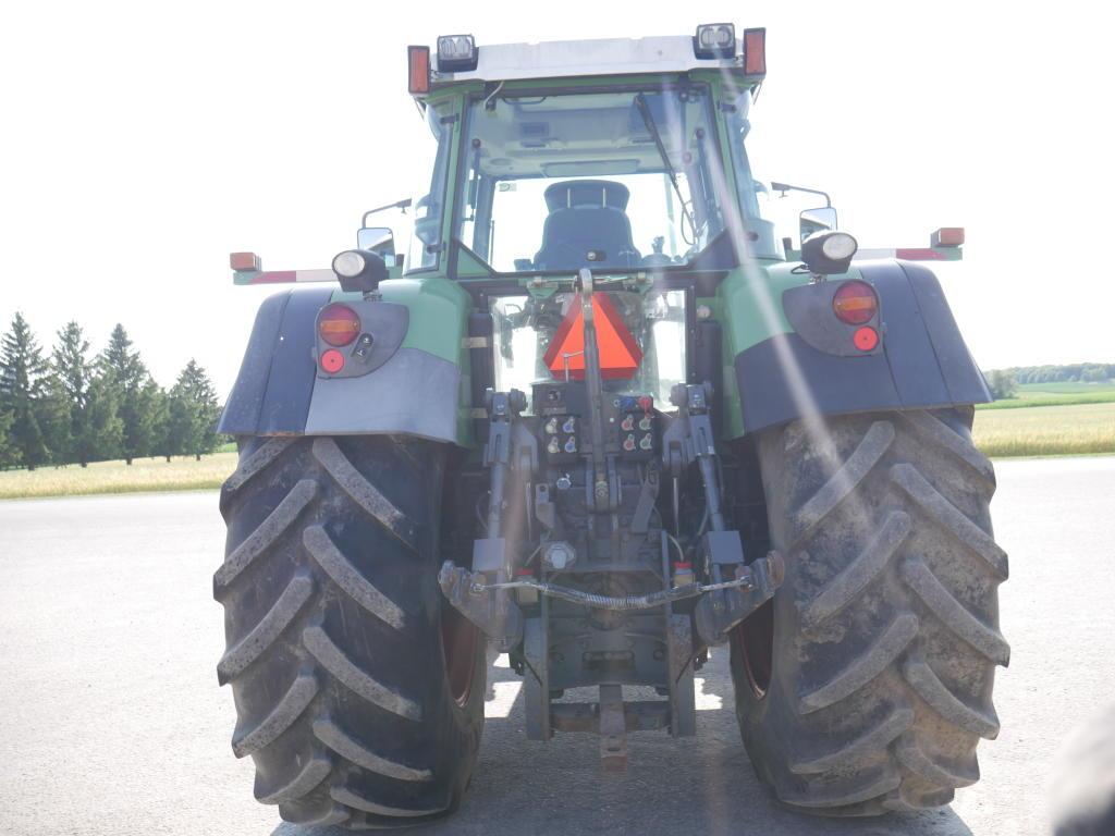 2005 Fendt 926 - Tractor Image 5