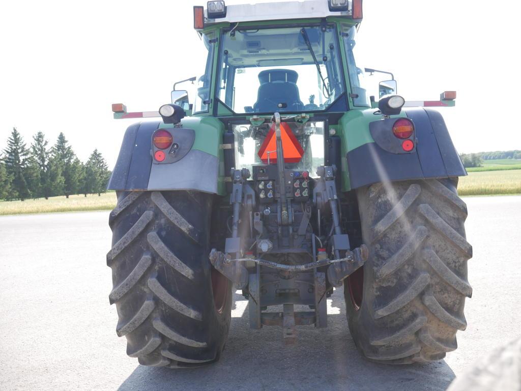 2005 Fendt 926 - Tractor Image 6
