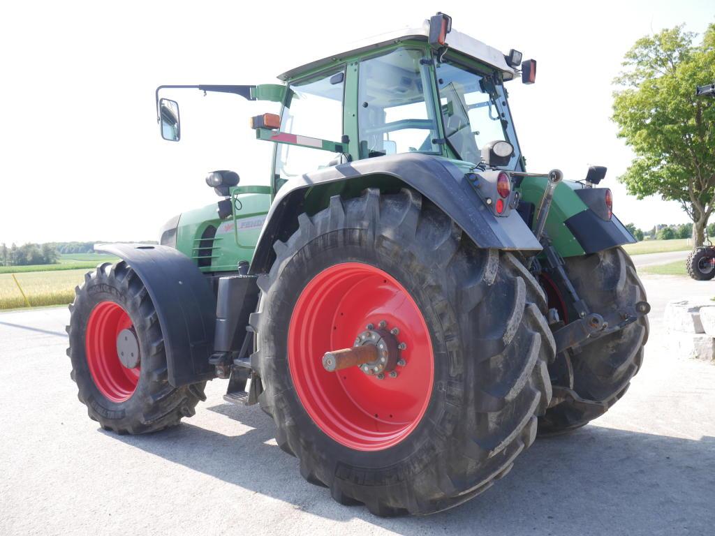 2005 Fendt 926 - Tractor Image 7