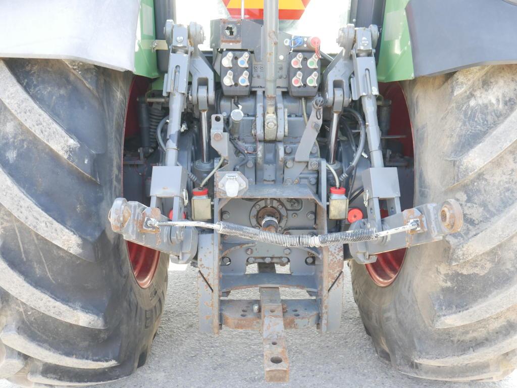 2005 Fendt 926 - Tractor Image 8