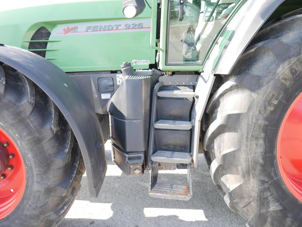 2005 Fendt 926 - Tractor Image 9