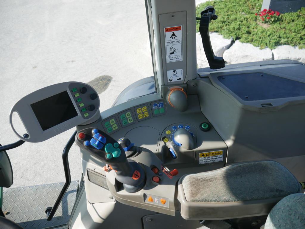 2005 Fendt 926 - Tractor Image 11