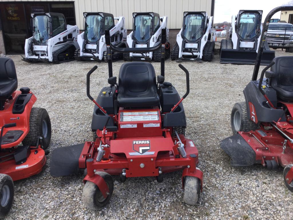 2012 Ferris 5900588 - Tractor - Lawn/Garden