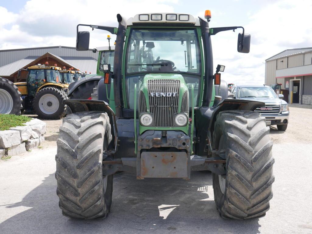 2000 Fendt 716 - Tractor Image 2