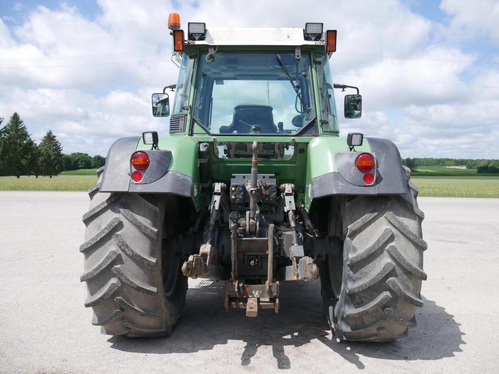 2000 Fendt 716 - Tractor Image 5