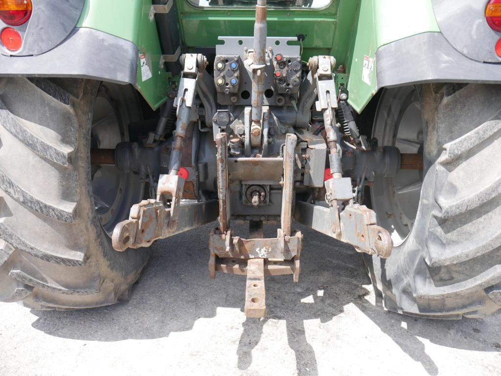 2000 Fendt 716 - Tractor Image 6