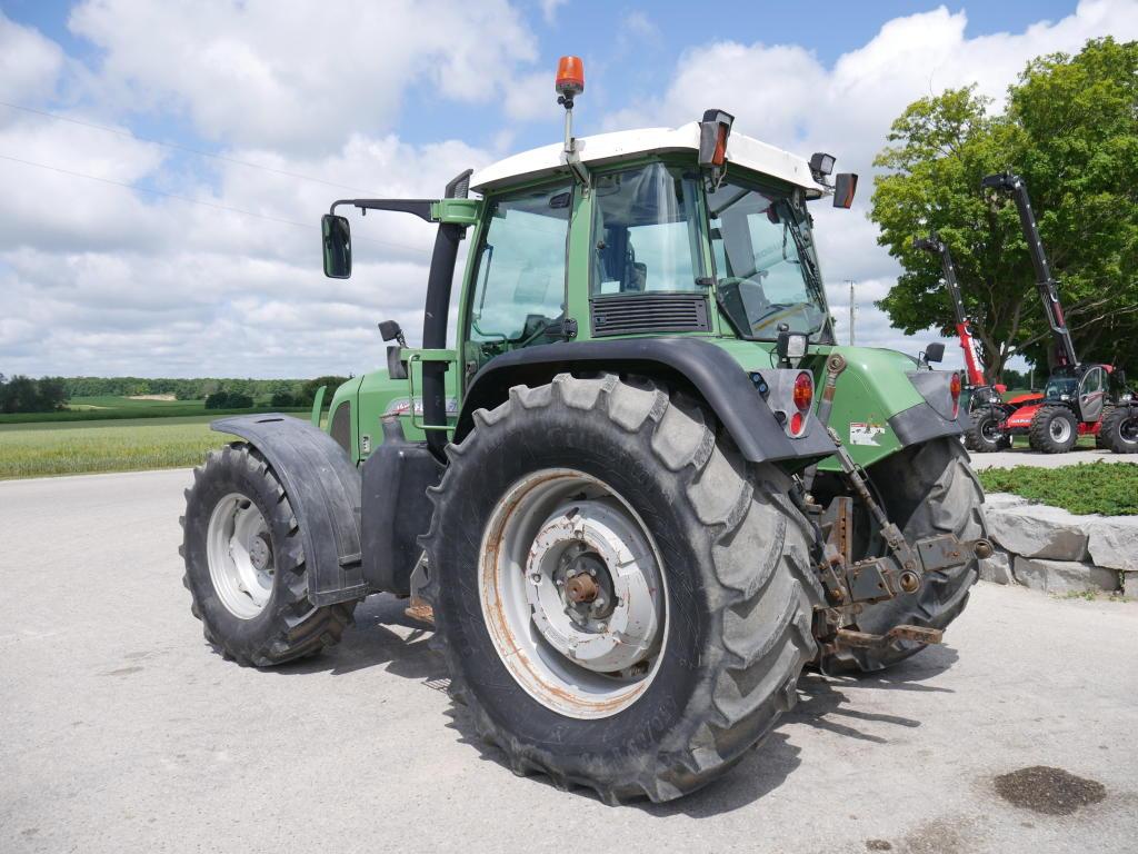 2000 Fendt 716 - Tractor Image 7