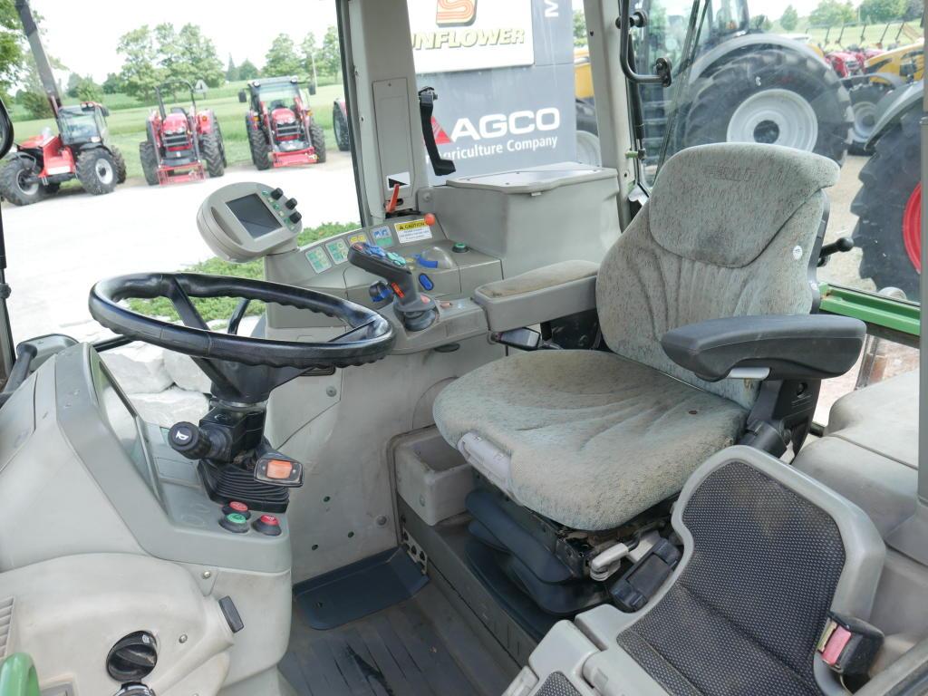 2000 Fendt 716 - Tractor Image 9
