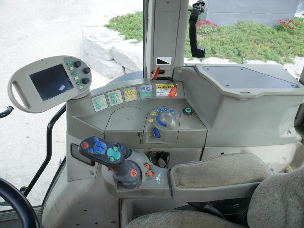 2000 Fendt 716 - Tractor Image 10