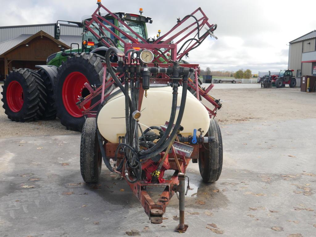 Hardi TR300 - Sprayer - Pull Type