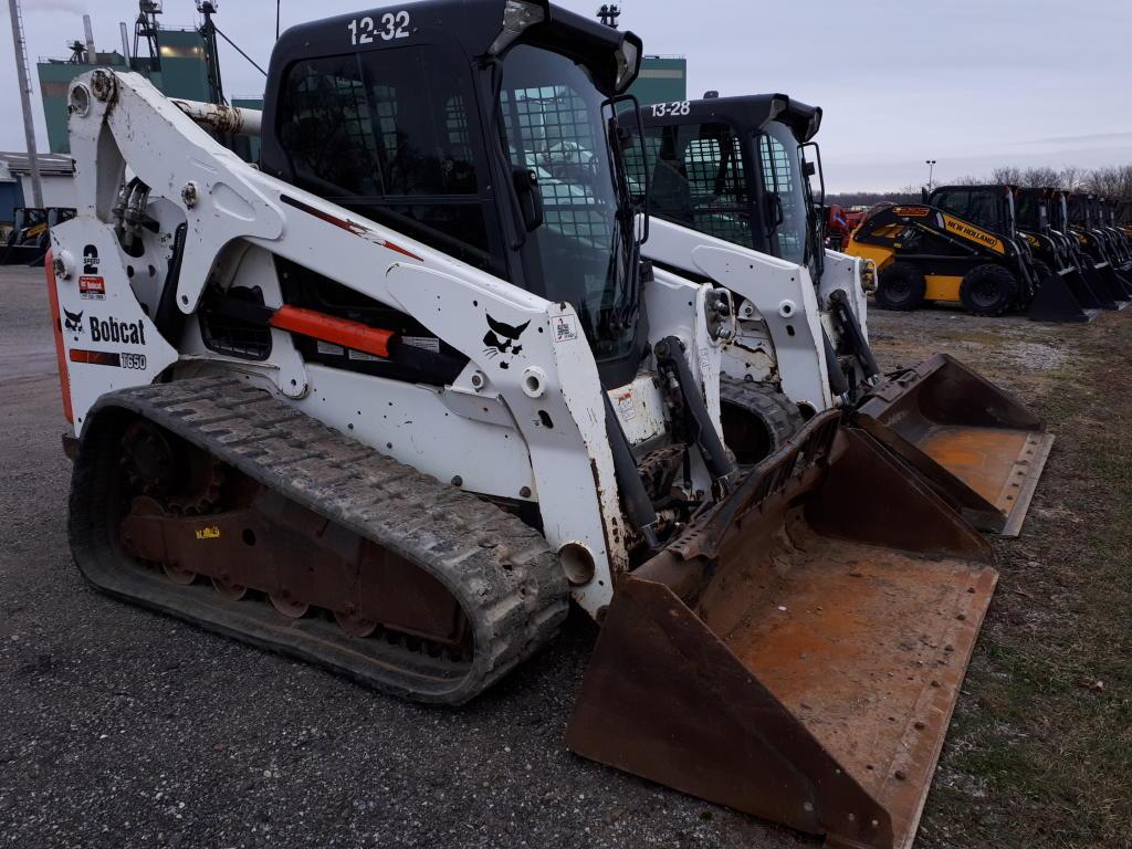 ESM | Used Tractors & Balers, Tillage Equipment & Implement