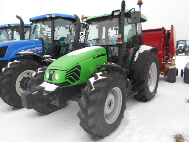 2004 Deutz 75 - Tractor