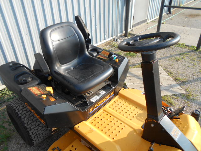 2016 Cub Cadet Z FORCE 54 - Mower - Zero Turn