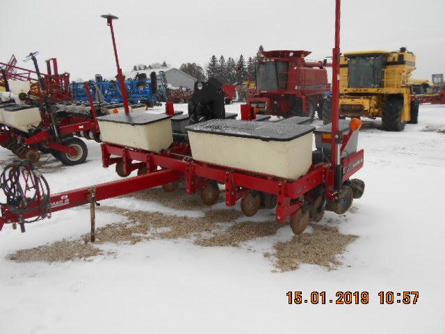 Case IH 1200 - Planter